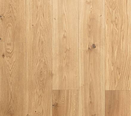 Nature Grade Oak flooring