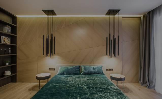 Oak flooring for bedrooms