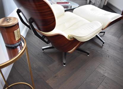 Antique/3479 Herringbone by Wood Link Studio Ltd.