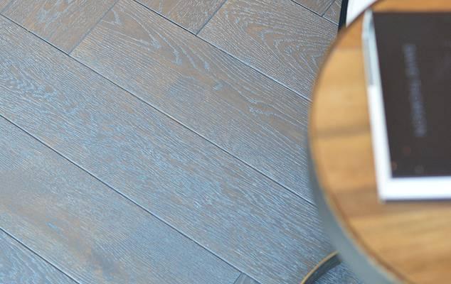 Ecohardwood oak flooring  is 100% European product